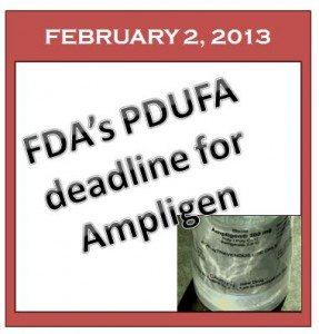 PDUFA-deadline