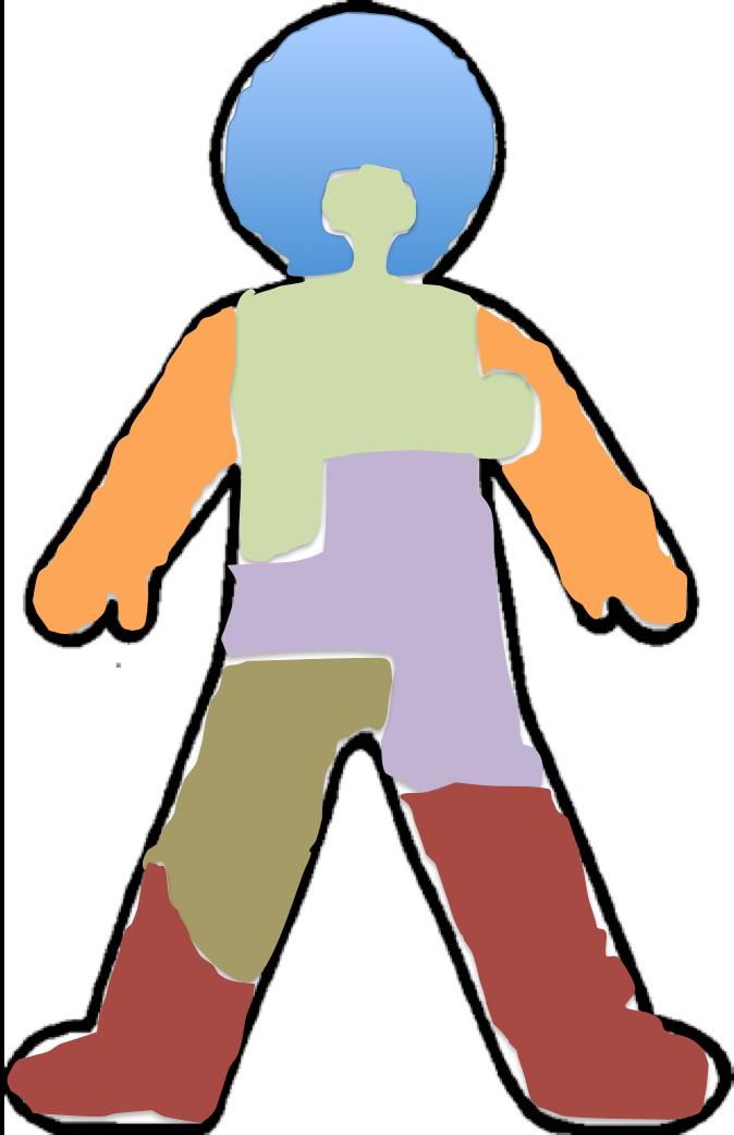 PersonPuzzle