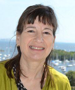 Dr. Susan Levine