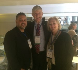 carol-zaher-with-francis-collins