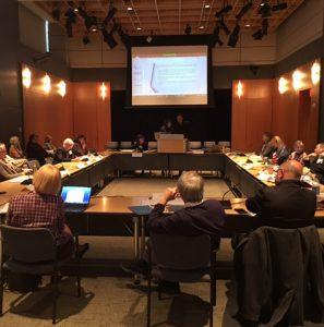 CFSAC Meeting