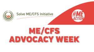 me:cfs advocacy week