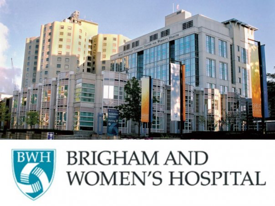 Risultati immagini per Brigham and Women's Hospital Boston