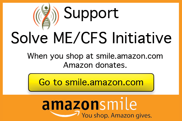 Donate - Solve ME/CFS Initiative